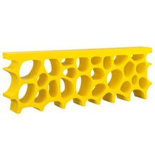 Wander Stand, Yellow, Plastic 9628