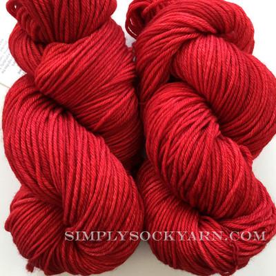 Mal Rios 611 Ravelry Red -