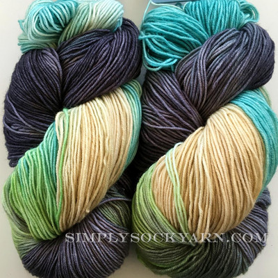 FA Cottage Sock Torngat