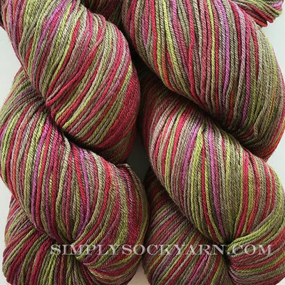 CY Heritage Silk Pts 9895 Tpsty -