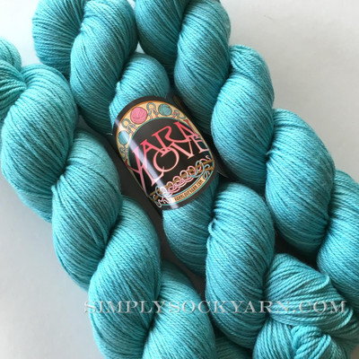 YL Goldilocks Antique Teal
