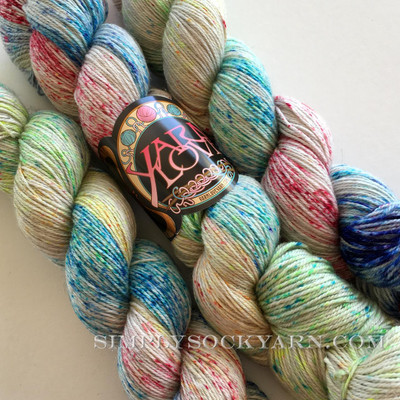 YL MA Sparkle 50 Shades of Yay -