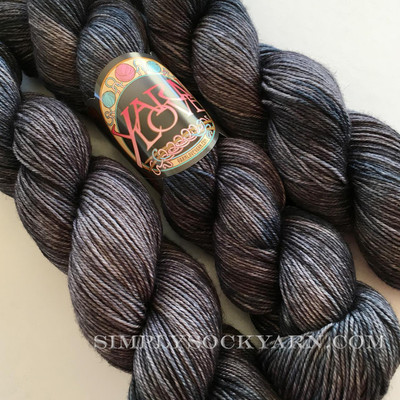 YL MA Sparkle Velvet Midnight