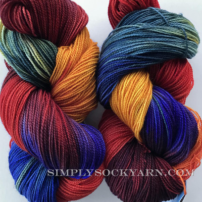 FA Merino Tahitian Dream