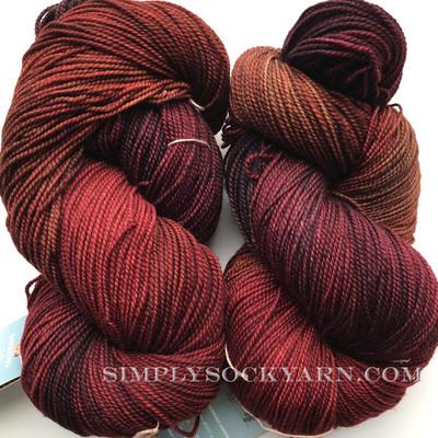 FA Merino Cranberry Chutney -