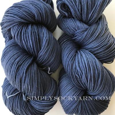 SG TL Sock Nightshade -