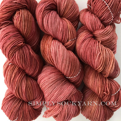 SY Bliss Sock Aurora -