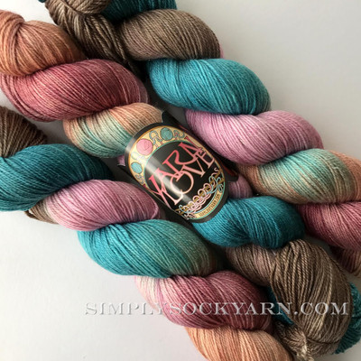 YL MA Sparkle Mermaid -