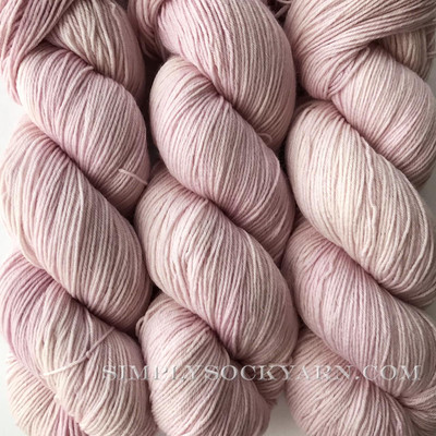 LITLG Sock Pink -