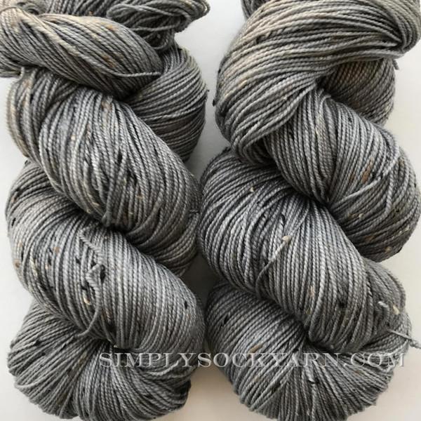 HLoco Tweed Silver Fox -