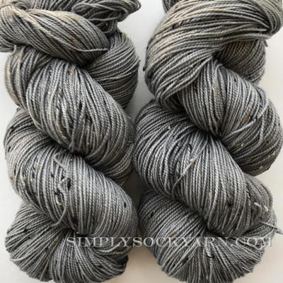 HLoco Tweed Silver Fox -