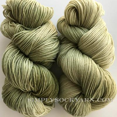 LnL 80/20 Sock Lichen -