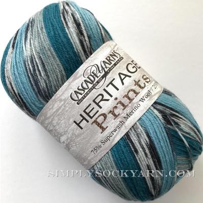 CY Heritage Prints 56 Stormy -