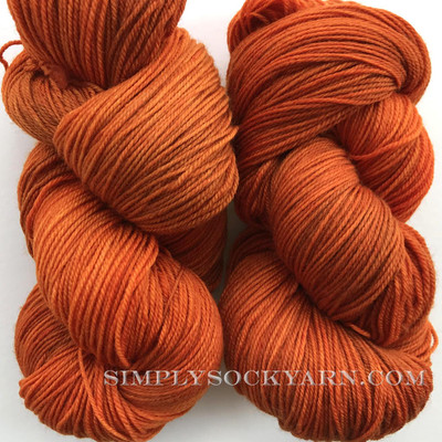 FF TaH Sock Roasted Pumpkin -