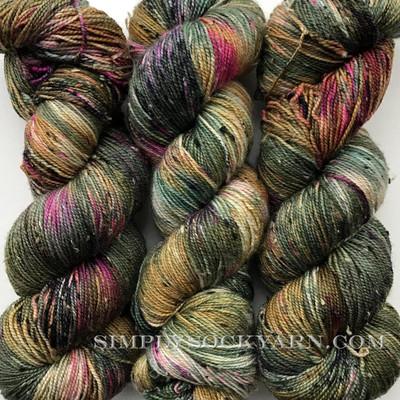 SY Tweed Gypsy -