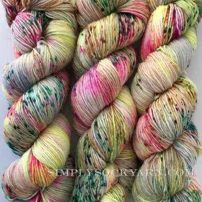 SY Singles Tropical Vintage -