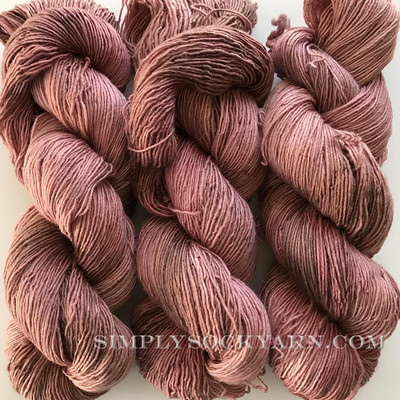 LnL 1ply Sugar Plum -