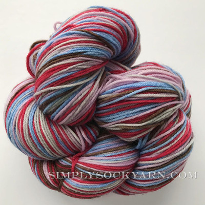 SK 80/20 Stripe Sweater Weather -