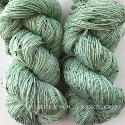 HLoco Tweed Mint -