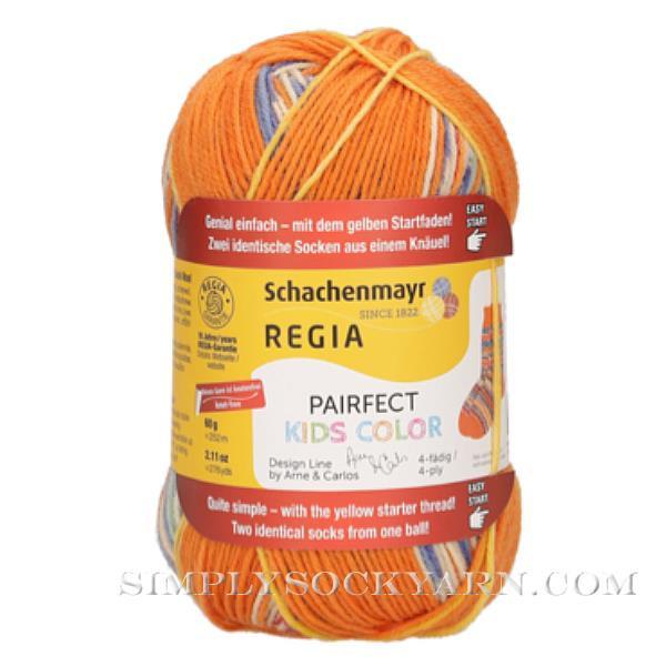 Regia AC Pairfect Kids 2990 -