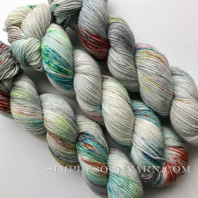 SRR Singles Speckled Magic -
