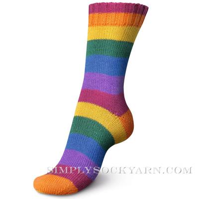 Regia Pairfect Rainbow 1735 -
