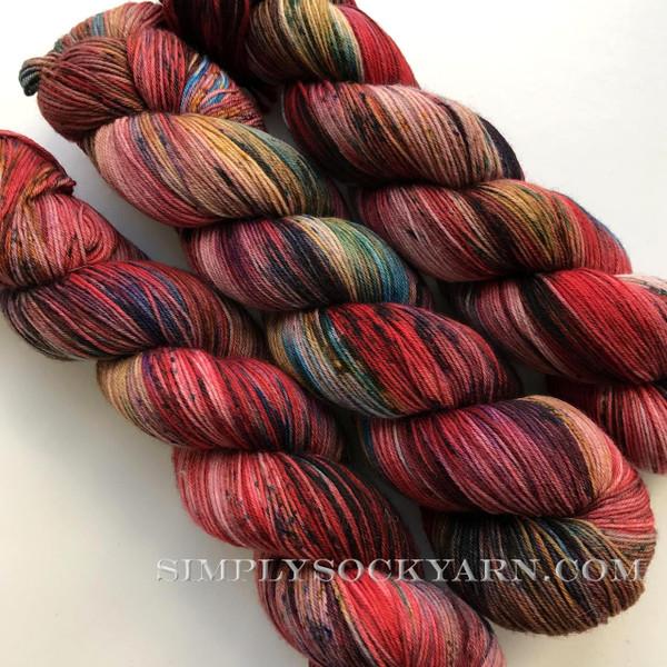 Qing Sock Rambutan -
