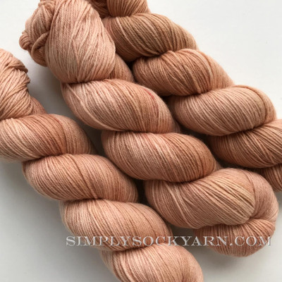 Qing Super Soft Sock Dust -