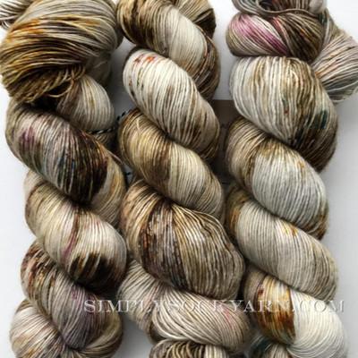 S&S Barley Grey Lady -