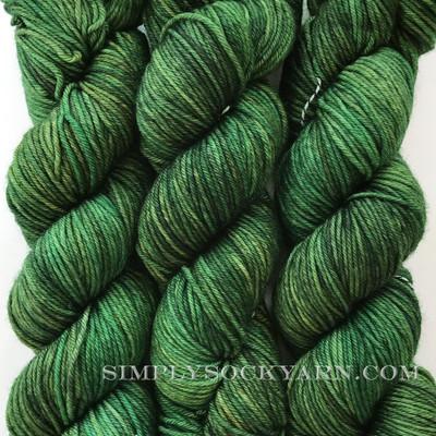 SY Cozy DK Emerald City -