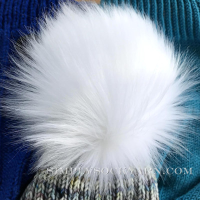 SSYC Pom Pom Snow White - XL -