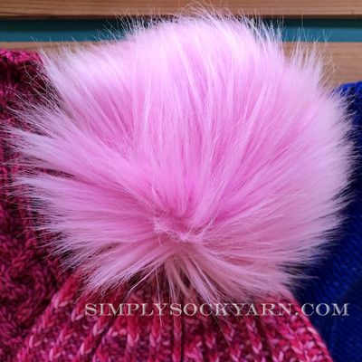 SSYC Pom Pom Bubble Gum - XL -