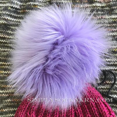 SSYC Pom Pom Lilac - L -
