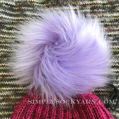 SSYC Pom Pom Lilac - M -