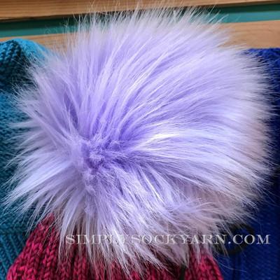 SSYC Pom Pom Lilac - XL -