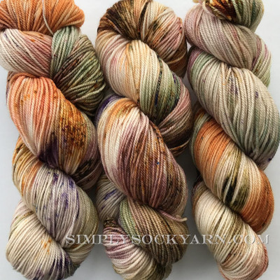 S&S Alfalfa MCN Kindred Spirit -