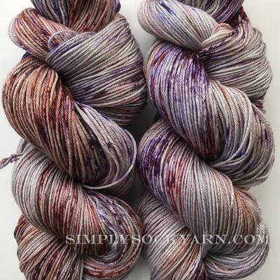 HLoco Opal Wood Violet -