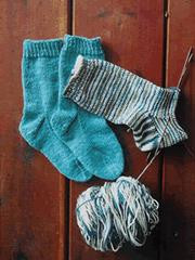 KPS Easy Kid's Lightweight Sock