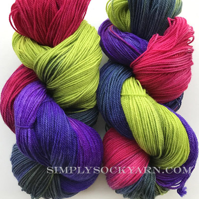 SG TL Sock Hummingbird -