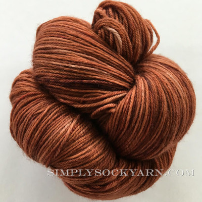 WW Aerten Sock Spice