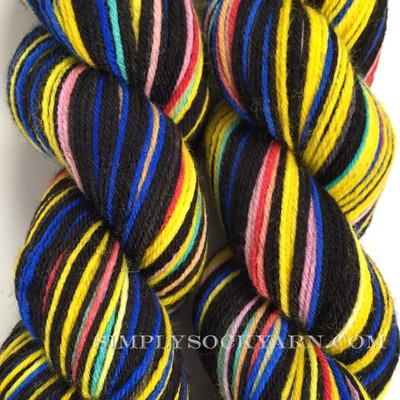 TPY Stripe Chomp -