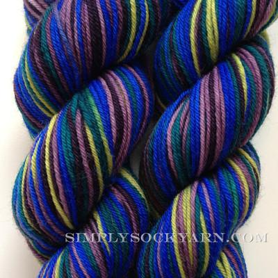 TPY Stripe Mystic Topaz -