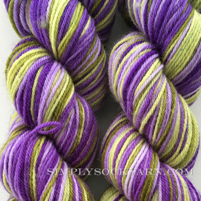 TPY Stripe Iris