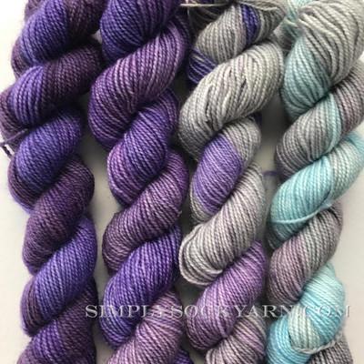 US Gradiance Wild Blue Lupine -