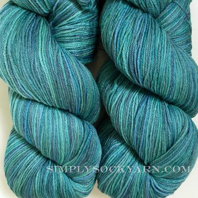 CY Heritage Silk Pts 9785 Coast -