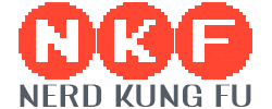 Nerd KungFu Coupons and Promo Code