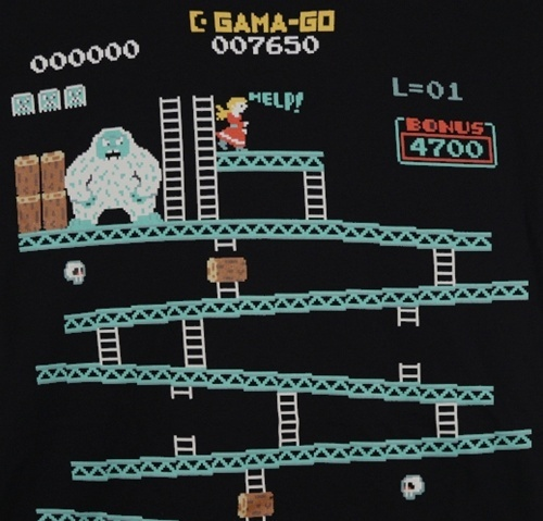 Banner image for Gama Go t-shirts