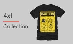 4X T-Shirt