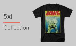 5X T-Shirt