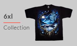 6X T-Shirt
